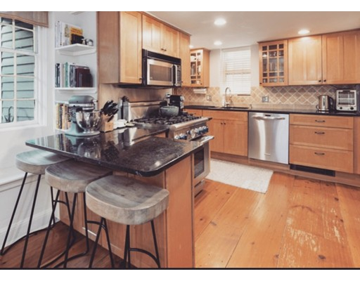 Picture 4 of 15 Washington St  Marblehead Ma 4 Bedroom Single Family