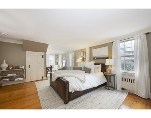 Picture 9 of 15 Washington St  Marblehead Ma 4 Bedroom Single Family