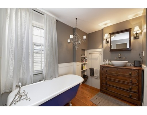 Picture 12 of 15 Washington St  Marblehead Ma 4 Bedroom Single Family