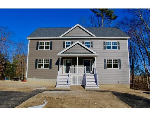 Picture 1 of 16 Tomahawk Dr  Billerica Ma  3 Bedroom Single Family#
