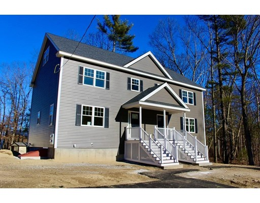 Picture 2 of 16 Tomahawk Dr  Billerica Ma 3 Bedroom Single Family