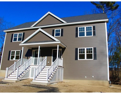 Picture 3 of 16 Tomahawk Dr  Billerica Ma 3 Bedroom Single Family
