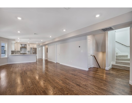 Picture 4 of 195 Sheridan Ave Unit 1 Medford Ma 3 Bedroom Condo