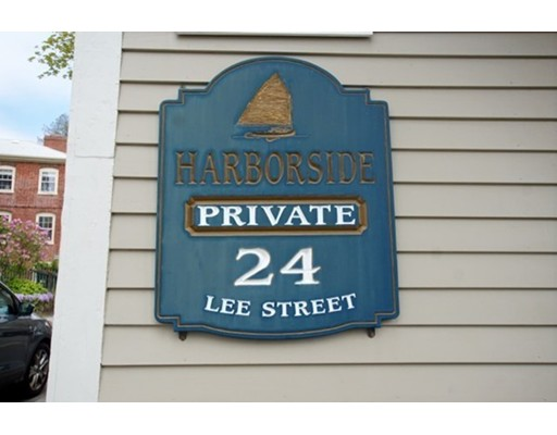 Picture 5 of 24 Lee St Unit B10 Marblehead Ma 1 Bedroom Condo