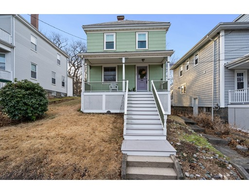 Picture 1 of 37 Hillsdale St  Boston Ma  3 Bedroom Single Family#