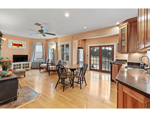 Picture 6 of 37 Hillsdale St  Boston Ma 3 Bedroom Single Family