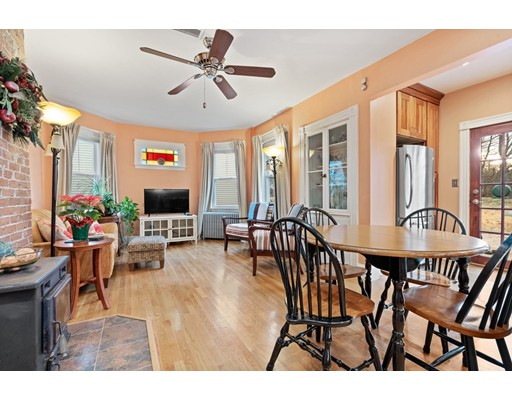 Picture 7 of 37 Hillsdale St  Boston Ma 3 Bedroom Single Family