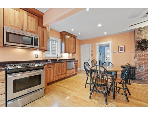 Picture 9 of 37 Hillsdale St  Boston Ma 3 Bedroom Single Family