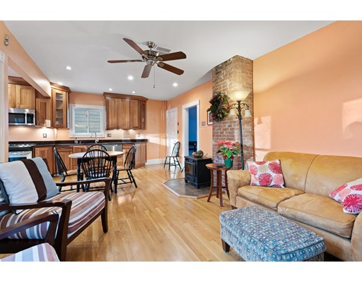 Picture 10 of 37 Hillsdale St  Boston Ma 3 Bedroom Single Family