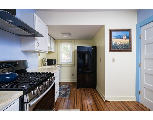 Picture 5 of 80 Hamilton St  Quincy Ma 3 Bedroom Single Family