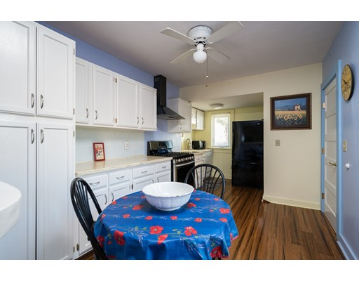 Picture 6 of 80 Hamilton St  Quincy Ma 3 Bedroom Single Family