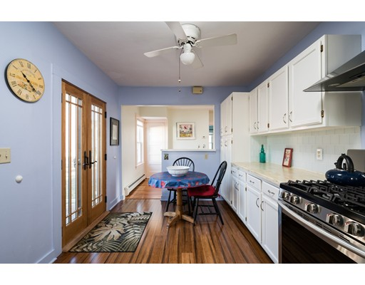 Picture 7 of 80 Hamilton St  Quincy Ma 3 Bedroom Single Family