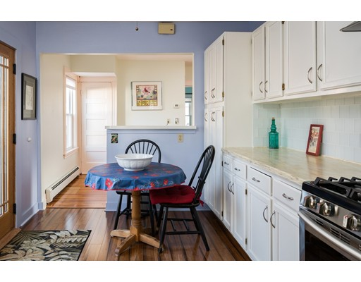 Picture 8 of 80 Hamilton St  Quincy Ma 3 Bedroom Single Family