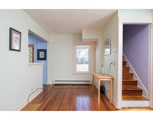 Picture 9 of 80 Hamilton St  Quincy Ma 3 Bedroom Single Family