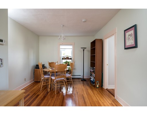 Picture 10 of 80 Hamilton St  Quincy Ma 3 Bedroom Single Family