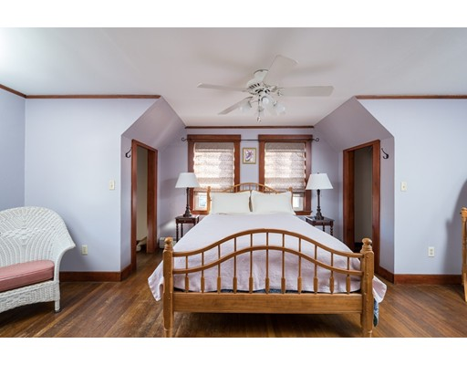 Picture 11 of 80 Hamilton St  Quincy Ma 3 Bedroom Single Family