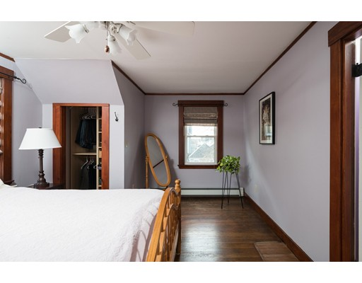 Picture 13 of 80 Hamilton St  Quincy Ma 3 Bedroom Single Family