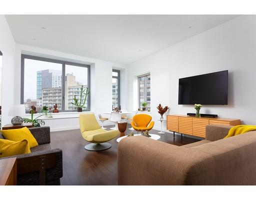 43 Westland Ave #606 Floor 6