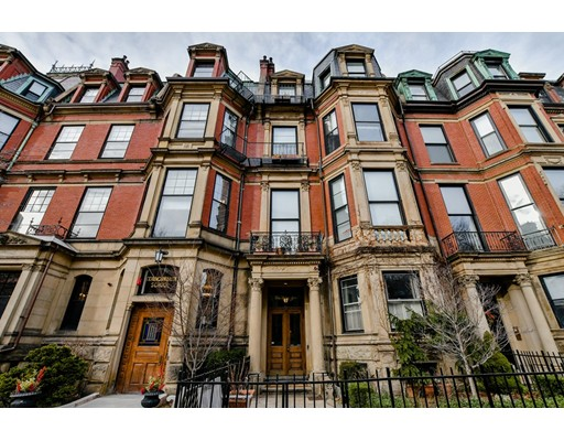 Property for sale at 135 Commonwealth Ave - Unit: 1, Boston,  Massachusetts 02116