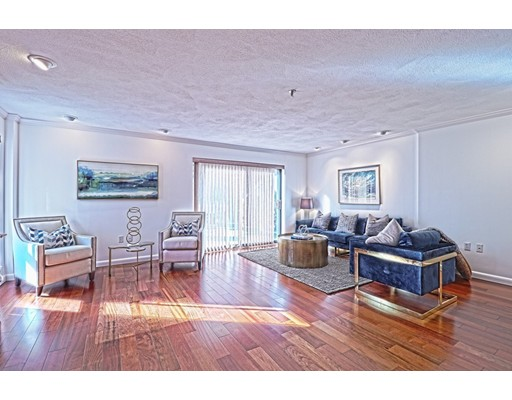 Picture 1 of 199 Coolidge Ave Unit 102 Watertown Ma  2 Bedroom Condo#