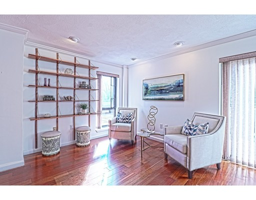 Picture 2 of 199 Coolidge Ave Unit 102 Watertown Ma 2 Bedroom Condo