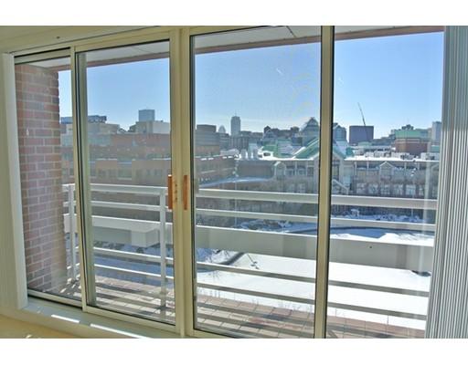 4 Canal Park #702 Floor 7