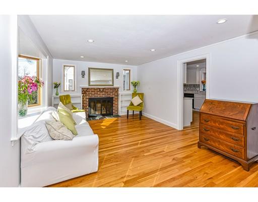 Picture 3 of 438 Mount Vernon St  Dedham Ma 3 Bedroom Single Family