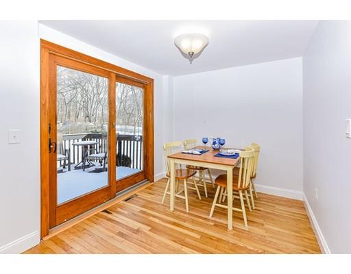 Picture 9 of 438 Mount Vernon St  Dedham Ma 3 Bedroom Single Family