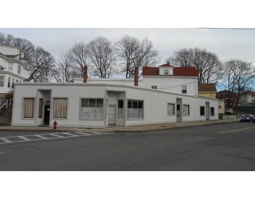 1792-1808 Pleasant Street, Fall River, MA 02723