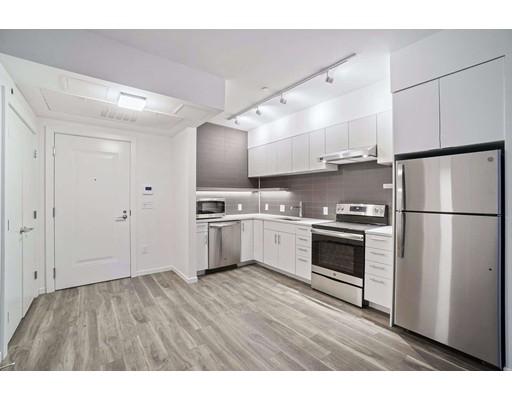 839 Beacon Street #510 Floor 5