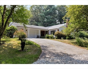 89 Taylor Road  is a similar property to 39 Ethan Allen Dr  Acton Ma