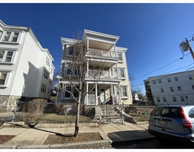 Property for sale at 31 Wellington Hill St - Unit: 3, Boston,  Massachusetts 02126