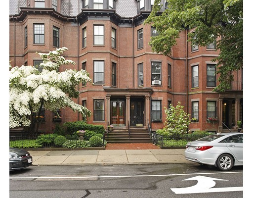 4 Beds, 3 Baths home in Boston for $7,900,000