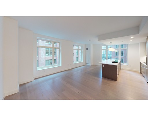 100 Lovejoy Wharf #6K Floor 6