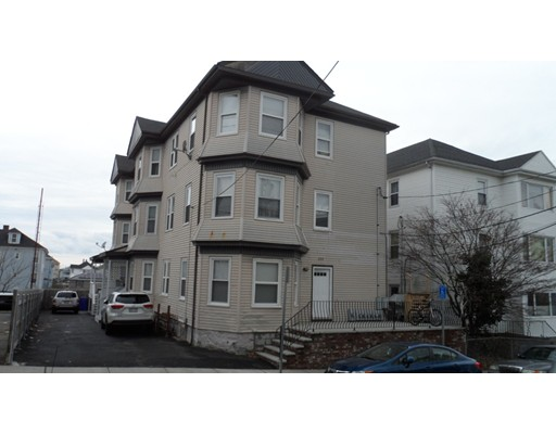 299 Mulberry Street, Fall River, MA 02721
