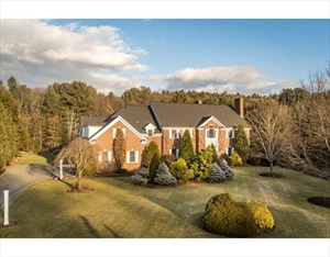 7 Yeager Way  is a similar property to 225 Rice Rd  Wayland Ma