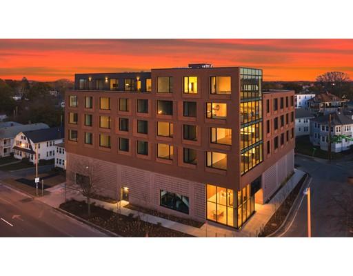 57 Quincy Shore Drive #400 Floor 3