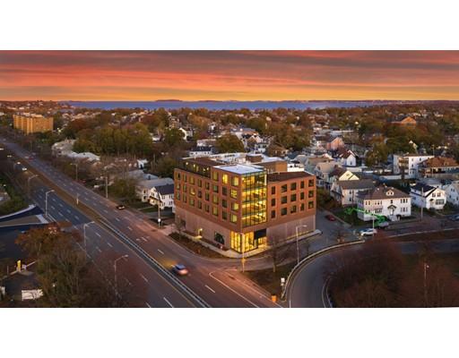 57 Quincy Shore Drive #402 Floor 3