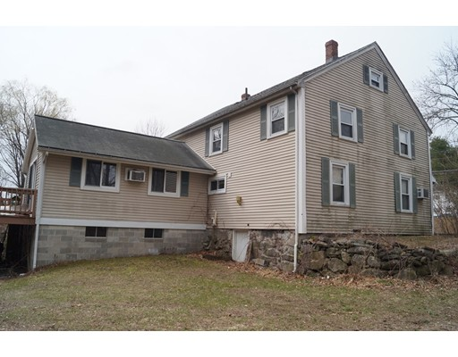 Picture 1 of 1483 Mammoth Rd  Dracut Ma  4 Bedroom Single Family#