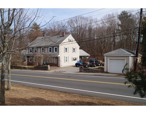 Picture 2 of 1483 Mammoth Rd  Dracut Ma 4 Bedroom Single Family