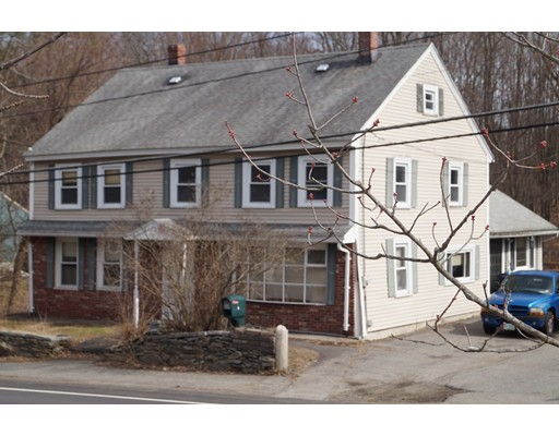 Picture 3 of 1483 Mammoth Rd  Dracut Ma 4 Bedroom Single Family