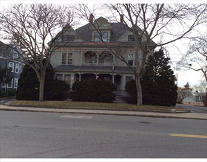 16 Loring Avenue  is a similar property to 25 Foster St  Salem Ma
