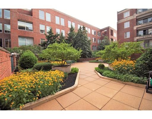 130 Mount Auburn St #406 Floor 4
