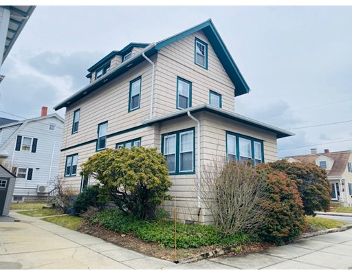 56 Stanley St, Fall River, MA 02720