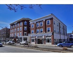120 Washington St  is a similar property to 47 Hancock St  Salem Ma