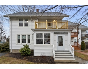 96 Curtis Ave 96 is a similar property to 91 Village Dr  Quincy Ma