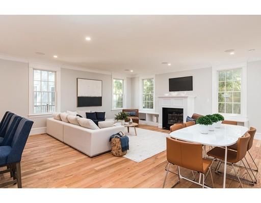Picture 2 of 336 Newtonville Ave Unit 2 Newton Ma 3 Bedroom Condo