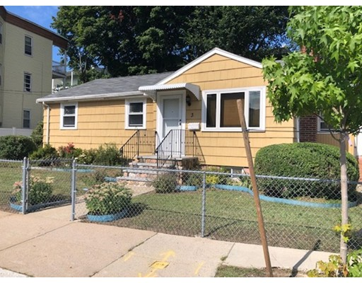 Picture 1 of 3 Caton St  Boston Ma  2 Bedroom Single Family#