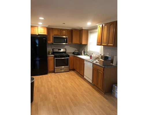 Picture 5 of 3 Caton St  Boston Ma 2 Bedroom Single Family