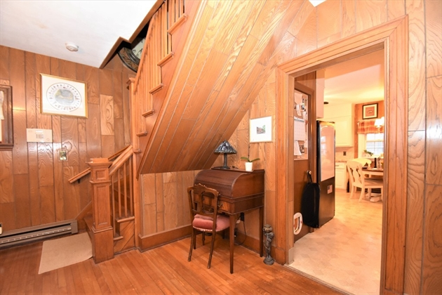 Picture 12 of 44 Thaxter Rd  Newton Ma 4 Bedroom Single Family